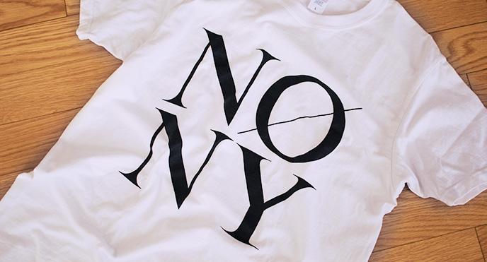 No NY