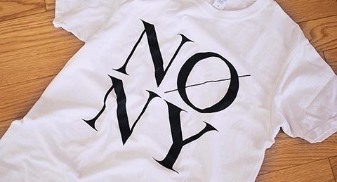 No NY T